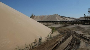 Read full article: Despite Record Demand For Frac Sand, Wisconsin Mines Shutting Down, Laying Off Workers