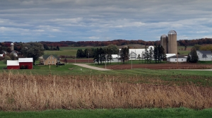 Luxemburg, a village within Kewaunee County