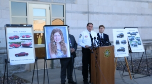 Read full article: Investigators Press For Break In Missing Wisconsin Girl Case