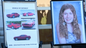 Read full article: $25K Reward Offered In Disappearance Of Jayme Closs