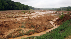 Read full article: DNR: No Citation For Sand Mine That Spilled 10M Gallons Of Wastewater During Rescue