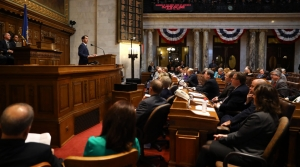 Read full article: Last-Minute Surprises And Secretive Moves Hide Wisconsin Lawmakers' Actions From Public View