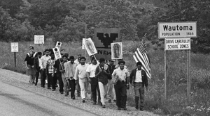 Read full article: WisContext: A Mid-Century Turning Point For Migrant Farmworkers In Wisconsin