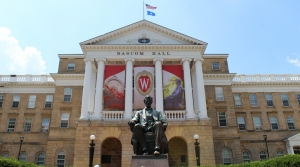 Read full article: UW-Madison Estimates $320M In Lost Revenue Due To COVID-19 Pandemic