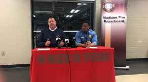 Read full article: 7 Months Later, Madison Fire Chief Says Heart Attack Was Firefighter's Cause Of Death