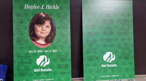 Read full article: First Funeral Held After 3 Girl Scouts Hit, Killed By Errant Driver In Chippewa County
