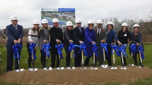 Read full article: Child Psychiatric Hospital Breaks Ground In Madison
