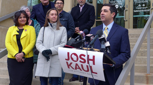 Read full article: Democrat Josh Kaul Claims Victory In Wisconsin's Attorney General Race
