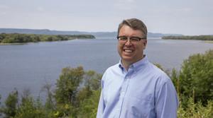 Read full article: Democratic state Sen. Brad Pfaff announces campaign for 3rd Congressional District