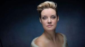 Soprano Sarah Brailey