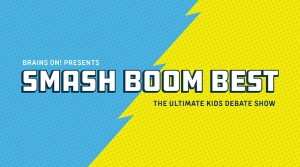 Smash Boom Best graphic