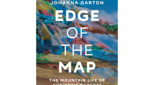"""Cover of """"Edge Of The Map"""""""