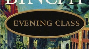 """Cover of """"Evening Class"""""""