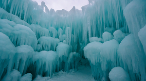 Read full article: Warm Weather Postpones Opening Of Ice Castle In Lake Geneva
