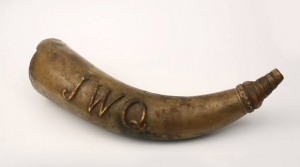 Read full article: Carved Powder Horn Owned By 19th Century Stockbridge-Munsee Leader Returned To Tribe