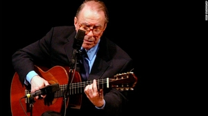 Read full article: João Gilberto, Bossa Nova Pioneer Has Passed Away