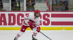 Read full article: After Promising Season Cut Short By Pandemic, UW Women's Hockey Prepares To Return