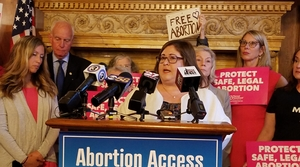 Read full article: Wisconsin Democrats Push For Repeal Of Criminal Abortion Law