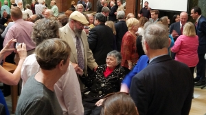 Read full article: Justice Shirley Abrahamson Honored At State Capitol Ceremony