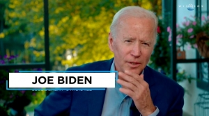 Read full article: Biden To Wisconsin Democrats: It's Time To Face Systemic Racism