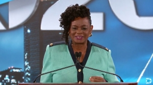 Read full article: Gwen Moore Uses DNC Speech To Call For Healing Divisions