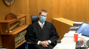 Read full article: Judge Questions Need For Court To Rule On Mask Mandate