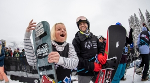 Read full article: Wisconsin Special Olympian Wins X Games Gold