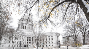 Read full article: Estimate: Wisconsin Will Have $1.8B In New Revenue For Next Budget