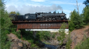 Read full article: Tug Of War Continues Between Eau Claire, Duluth For Historic Locomotive