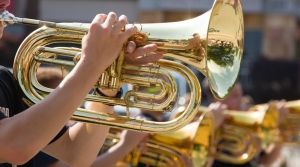 Read full article: Weekend Roundup: New Glarus Band Teacher Receives National Award