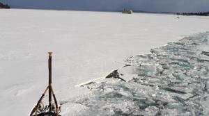 Read full article: Dozens Of Stranded Ice Fishermen Rescued Thursday Near Sturgeon Bay