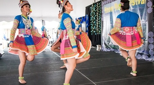 Read full article: Hmong Festival Brings Community Together For 'Entertainment, Competition And Joy'