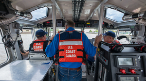 Read full article: More Than 360 Wisconsin Coast Guard Members Working Without Pay