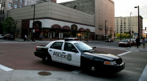 Read full article: Study: Wisconsin Cities' Law Enforcement Spending Up 60 Percent In 30 Years