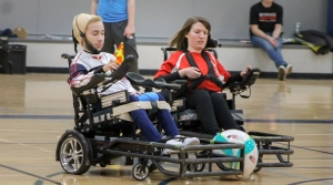 Read full article: Wisconsin's 2 Power Soccer Teams Compete This Weekend