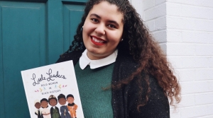 Read full article: Wausau Woman To Distribute Black History Children's Books After Fundraiser Exceeds Goal