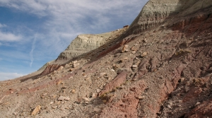 Read full article: Rocks That Journeyed From Wisconsin To Wyoming Millions Of Years Ago May Have Dinosaurs To Thank