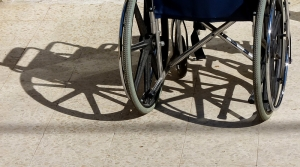 Read full article: BadgerCare Would Pay For Standing Wheelchairs Under Proposed Bill