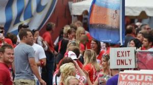 Read full article: Bars, Restaurants Near UW-Madison Express Mixed Feelings About Return Of Big Ten Football