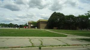 Jefferson Middle School, Madison