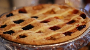 Read full article: Looking For New Pie Flavors? New Cookbook Offers Creative Ideas