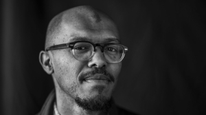 Read full article: Poet Amaud Jamaul Johnson's 'Imperial Liquor' Draws On Themes Of Protectiveness, Racism, Empathy