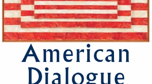 "Cover Image, ""American Dialogue"""