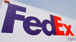 """FedEx said it was """"deeply shocked and saddened by the loss of our team members."""""""