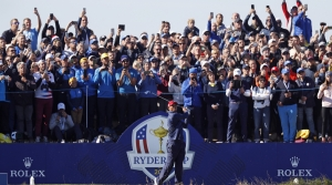 Read full article: On What Was To Be Ryder Cup's Opening Day, Tourism Officials Look Ahead At 2021 Tee Off