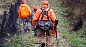 Read full article: Ahead Of Gun-Deer Season, Wisconsinites Make Plans To Keep Hunting Parties COVID-19-Safe