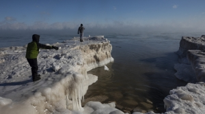 Read full article: Congress Extends Funding For Clean Up Efforts On The Great Lakes