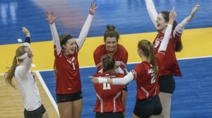 Read full article: No. 1 Wisconsin Badgers Prepare To Open Women's Volleyball Season