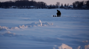 Read full article: As Ice Fishing Season Nears Its End, Wisconsin Officials Warn Anglers Of Unsafe Conditions
