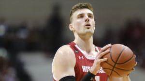 Read full article: 'It'll Be Good To See A Different Color Jersey': Badgers Men Prepare To Take Court
